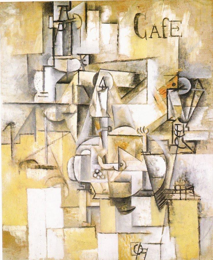 03 Picasso Le Pigeon aux petis pois