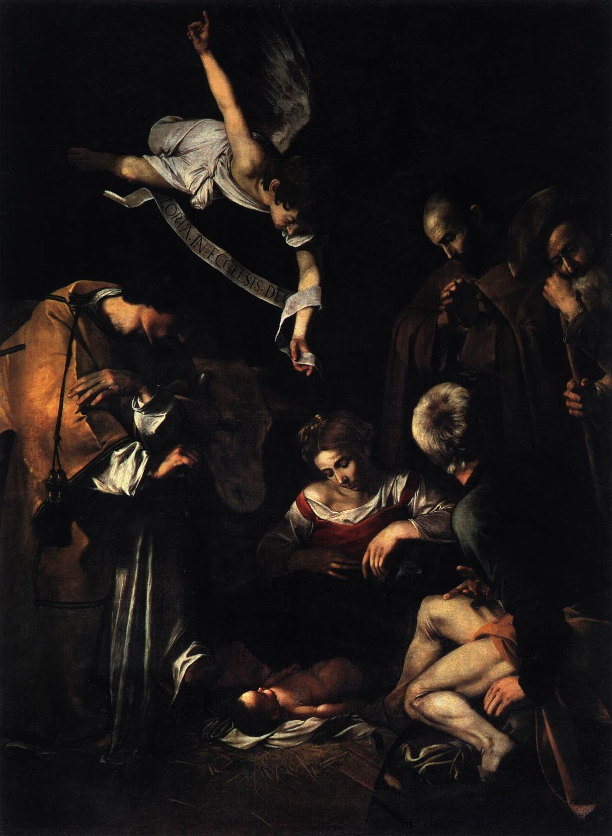 08 caravaggio από Web Gallery of Art