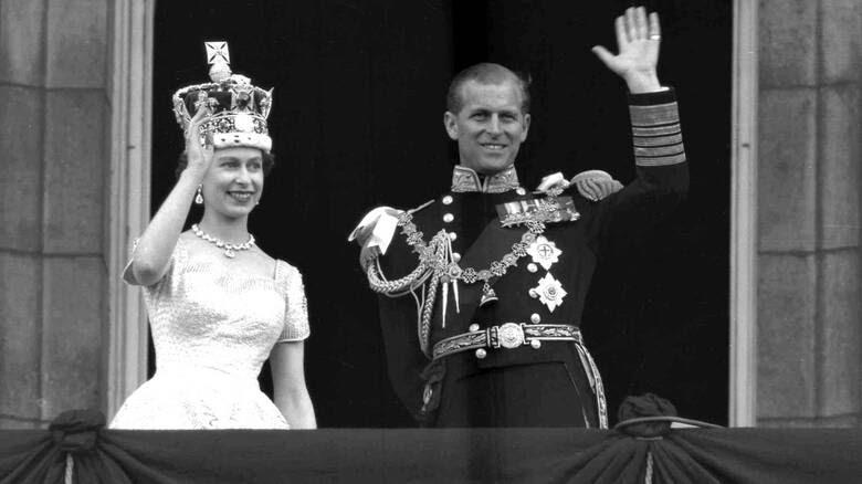 Πέθανε ο πρίγκιπας Φίλιππος της Βρετανίας